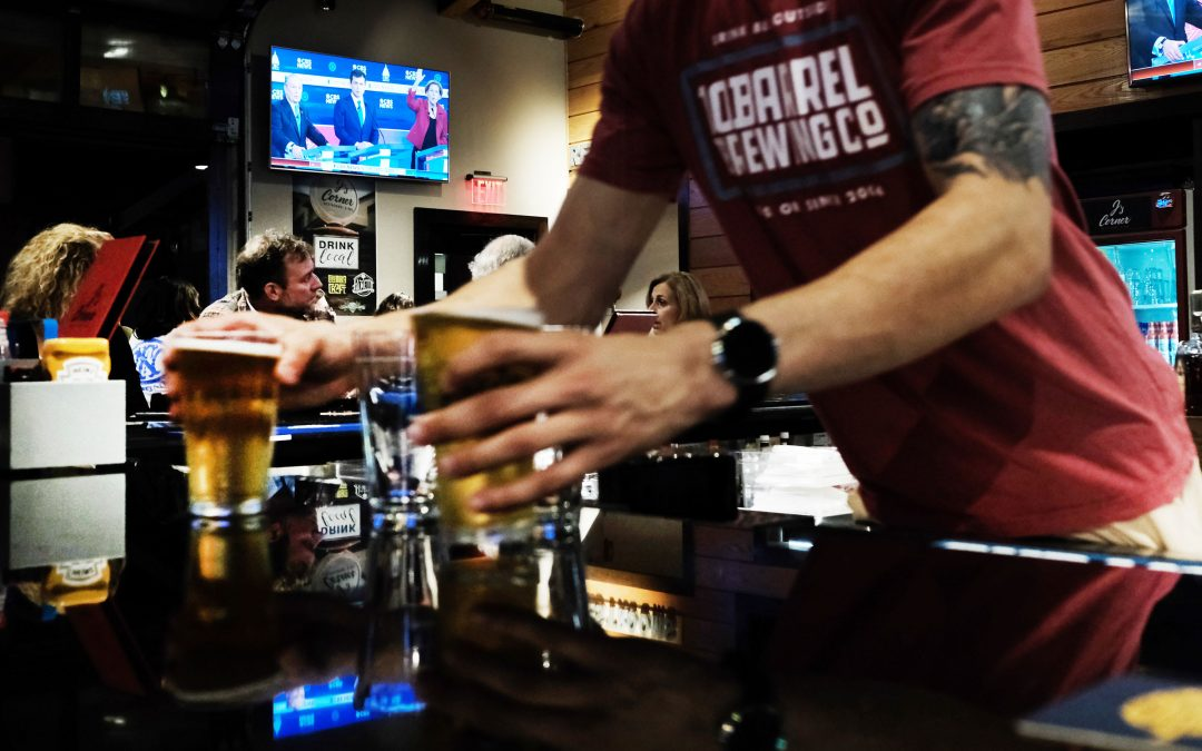 Last call: Governors roll back hours instead of reopenings as bars take blame for coronavirus surge