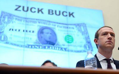 Mark Zuckerberg Gets Even Richer, Joins The Ranks Of The 'Centibillionaires'