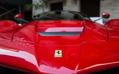 Morgan Stanley hikes price target for Ferrari, says SUVs and electric vehicles will fuel growth