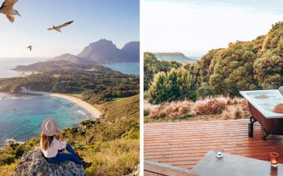 New South Wales Has The Most Exceptional Natural Scenery And These 16 Spots Prove It