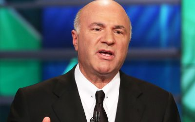 'Shark Tank' investor Kevin O'Leary: When it's time to close your business and call it quits