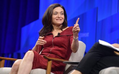 Sheryl Sandberg: Facebook will work with whoever wins the election to address Big Tech concerns