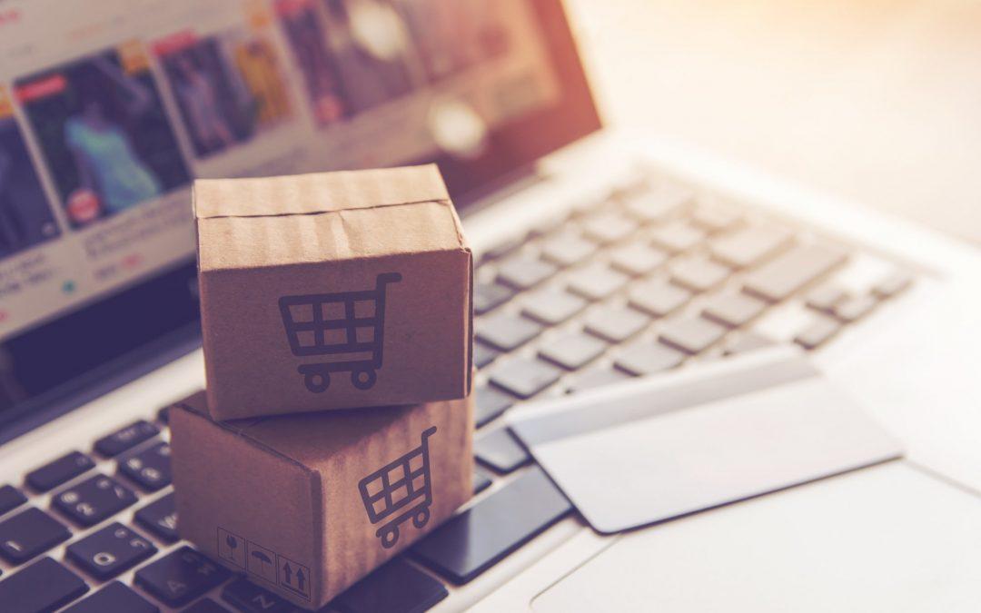 The Pandemic Economy Has Made Ecommerce More Indispensable Than Ever