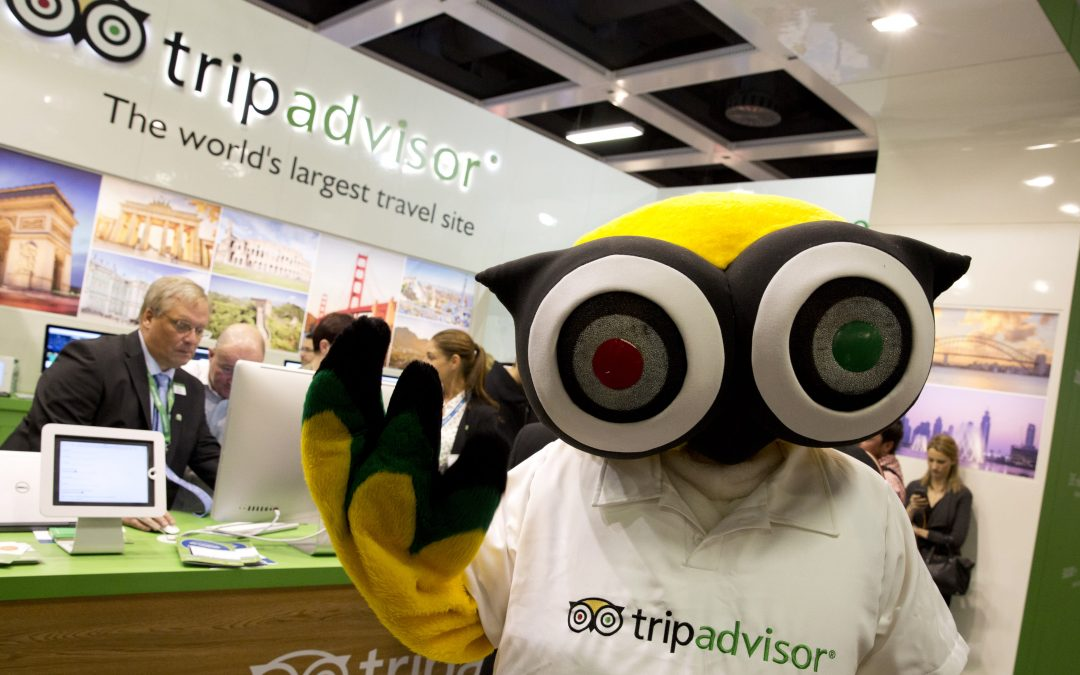 TripAdvisor, Booking Holdings rise after earnings — what two traders are watching