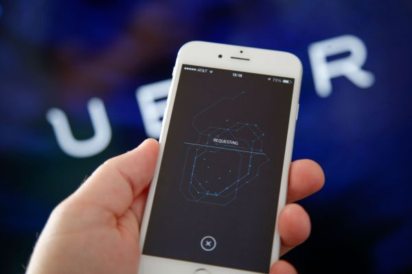 Uber picks up Autocab to push into places its own app doesn't go