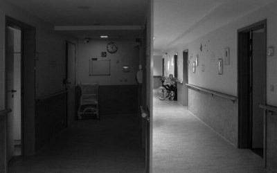 When Covid-19 Hit, Many Elderly Were Left to Die