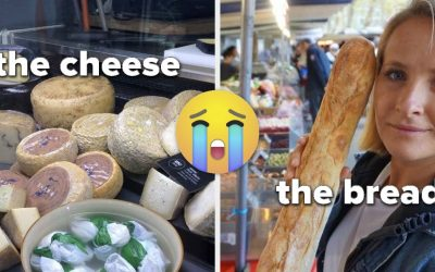 18 French Things I Really, Really Wish Existed In The US