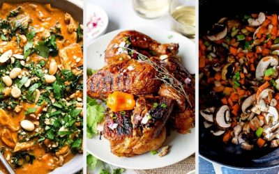 29 Comfort Food Recipes You'll Want To Make On Repeat