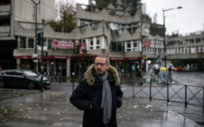 After Terror Attacks, Muslims Wonder About Their Place in France