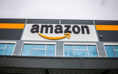 Amazon crushes Q3 expectations, but AWS growth slowed to 29%