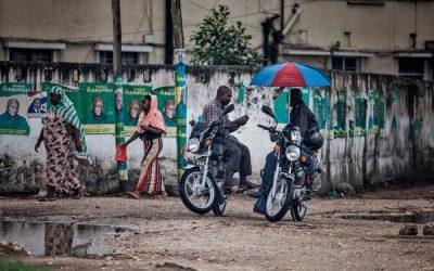As Tanzania Votes, Many See Democracy Itself on the Ballot