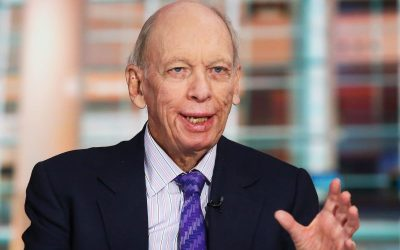 Biden's plans on climate and foreign policy can be positive for stocks, says Blackstone's Byron Wien