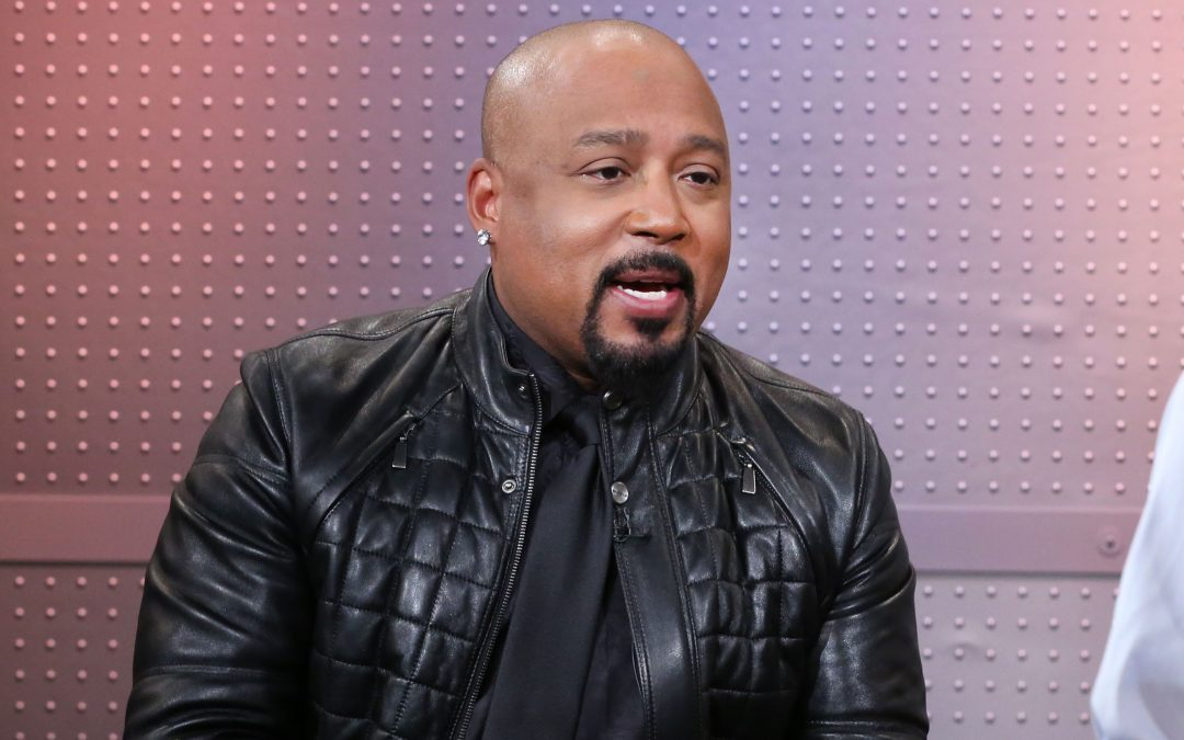 Black Entrepreneurs Day shows 'people want to make a difference,' FUBU CEO Daymond John says