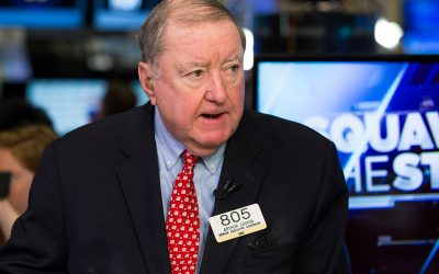 'Caution flag should be up' — Art Cashin says market overestimating Covid vaccine benefits