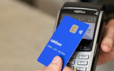 Coinbase to Launch Crypto Debit Card in US for Retail Spending