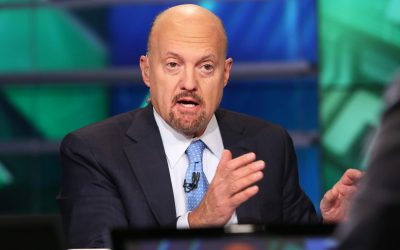 Cramer reveals the one tech stock to own if you could only buy one of them