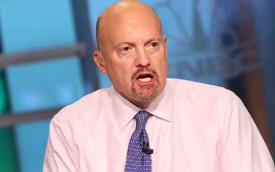 Cramer says there 'might be an opportunity' in Twitter ahead of earnings