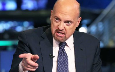Cramer sees positives for investors after sell-off on Covid fears: 'The carnage is reversible'