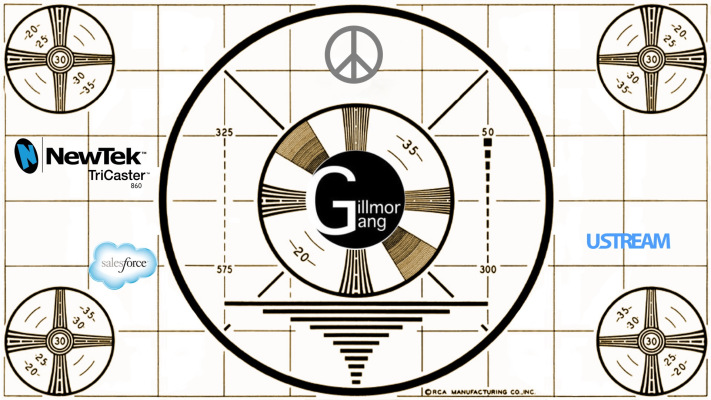 Gillmor Gang: Unsuppressed