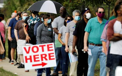 How Main Street in battleground states can swing the presidential election