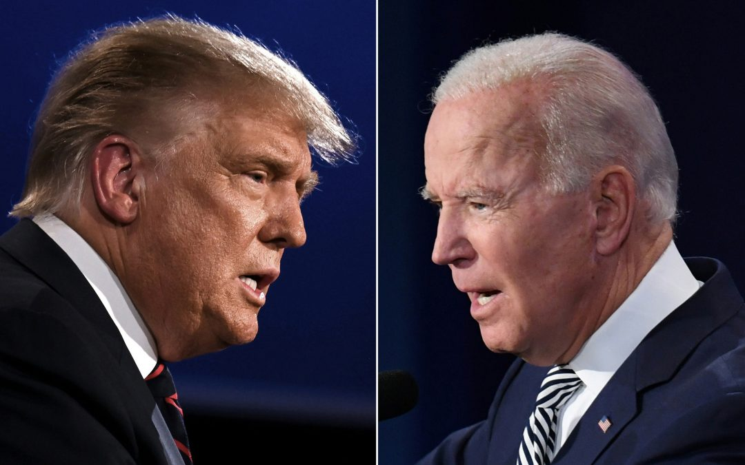 How Trump and Biden economic and tax plans differ in ways that could impact Main Street
