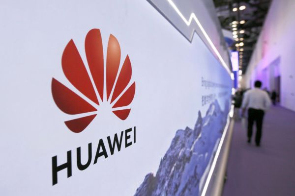 "Huawei reports slowing growth as its operations ""face significant challenges"""