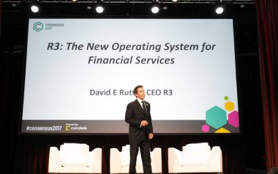 IBM-R3 Pact Shows Tech Trumps Tribe in Enterprise Blockchain