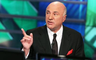 Kevin O'Leary says give stimulus to the people who need it, not 'zombie companies'