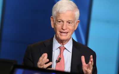 Mario Gabelli sees 'extraordinarily good' U.S. economic growth in 2021