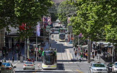 Melbourne's Coronavirus Lockdown Ends After 111 Days