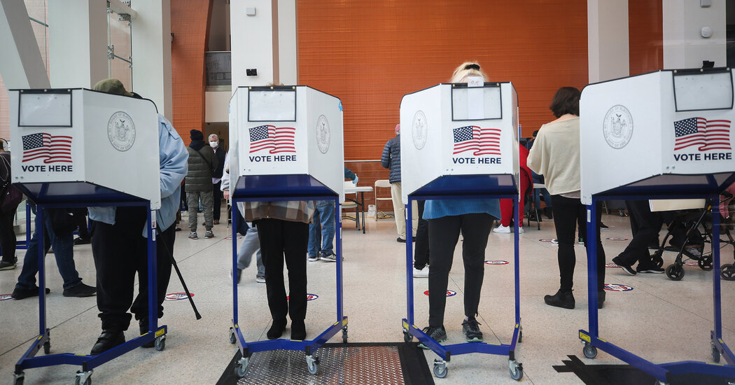 'Perception Hacks' and Other Potential Threats to the Election