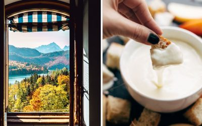 Plan A Fall Vacation And We'll Give You A Cozy Travel-Inspired Recipe To Try