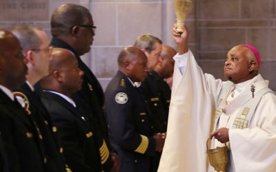 Pope Francis Appoints First African-American Cardinal