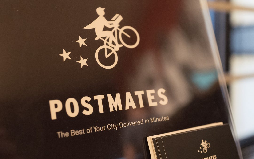 Postmates teams with retailers on delivery in Los Angeles just in time for the holidays