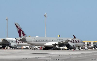 Qatar 'Regrets' Airport Strip-Searches Over Abandoned Baby