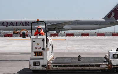 Qatar Strip Search of Women on Flight Draws Shock and Anger