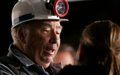 Robert Murray, Controversial Coal Baron, Dead At 80
