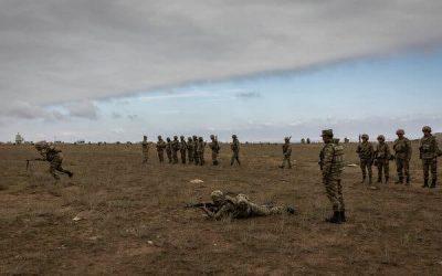 Roots of War: When Armenia Talked Tough, Azerbaijan Took Action