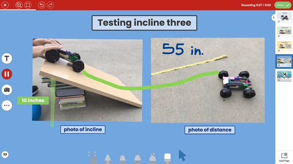 Schools Clamored for Seesaw. That Was the Good News, and the Bad News.