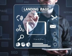 The 7 Key Elements Your Website Landing Pages Must Have to Be Successful