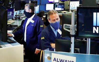 These mid-cap stocks boast healthy dividends as volatility rises
