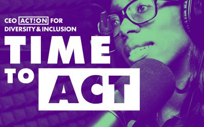 'Time To Act' Podcast Ep. 5: Recognizing Your Own Bias In D&I Work