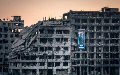 U.S. Seeks Release of Austin Tice and Majd Kamalmaz From Syria