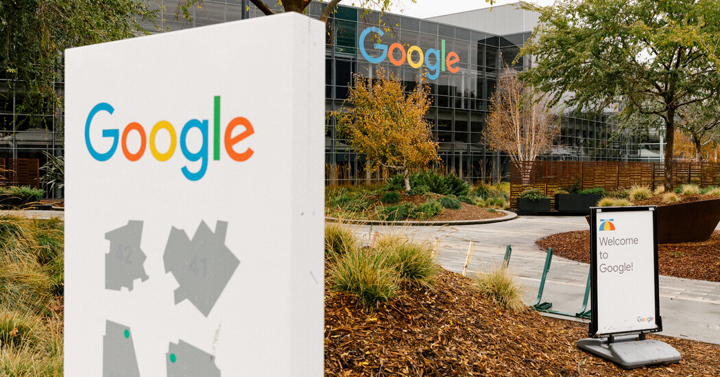 What To Know About The DOJ's Lawsuit Against Google