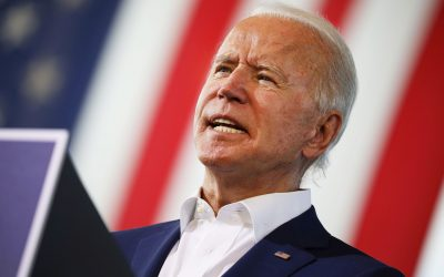 Why millions of freelancers fear a Biden presidency may put them out of work