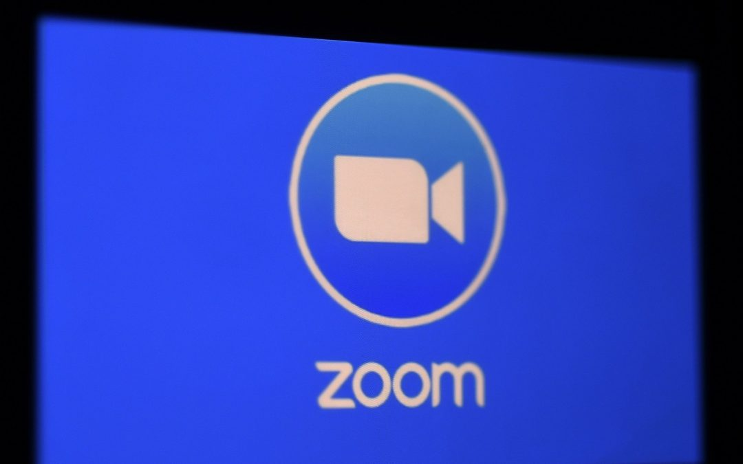 "Zoom Deleted Events Discussing Zoom ""Censorship"""