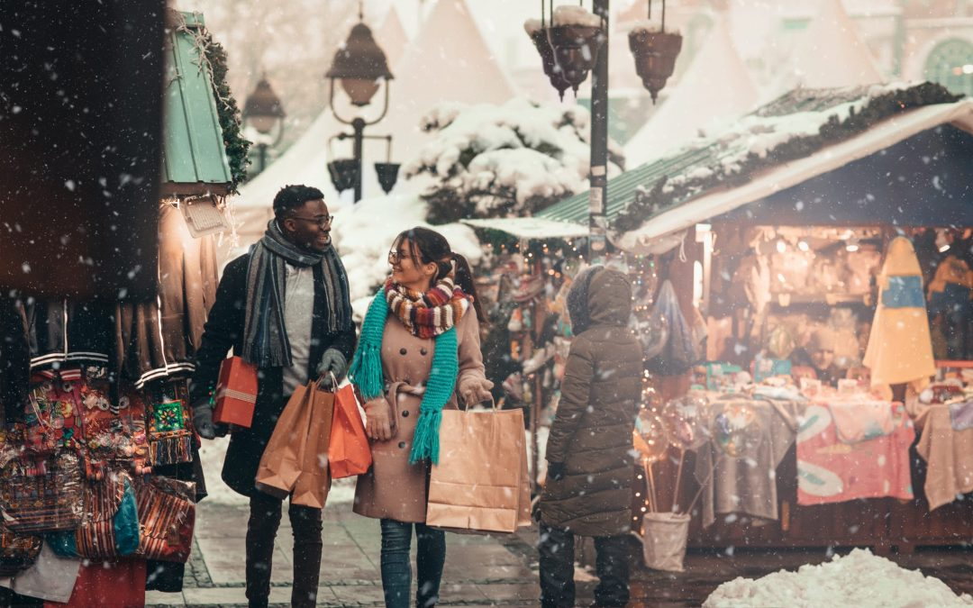 6 ways small businesses can boost holiday sales in 2020 amid the pandemic
