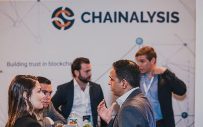 Chainalysis Sees Raising $100M in Venture Capital at $1B Valuation: Report