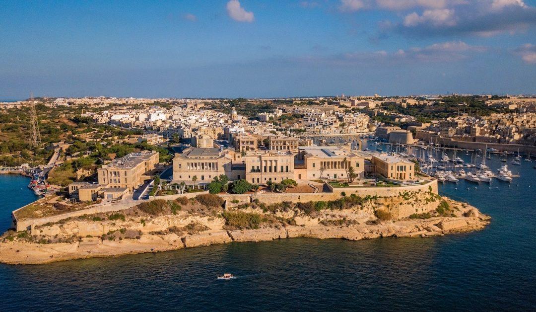 Crypto.com Takes Steps Toward Financial Licensure in Malta