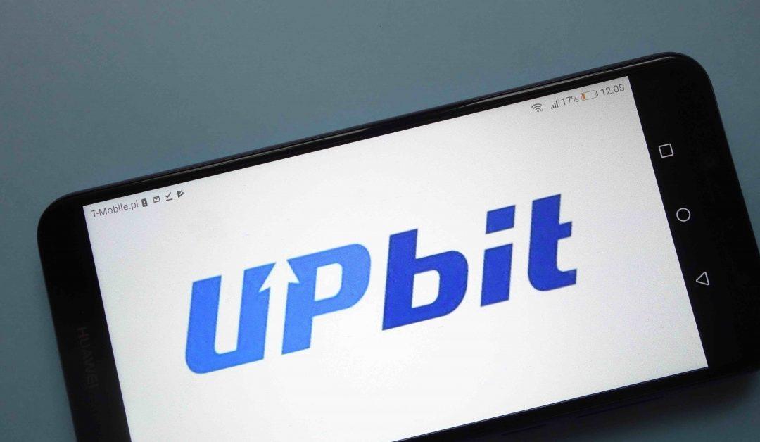 Crypto Exchange Upbit Brings in Withdrawal Delay in Bid to Tackle Fraudsters